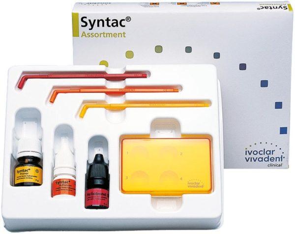 адгезивная система syntac ivoclar