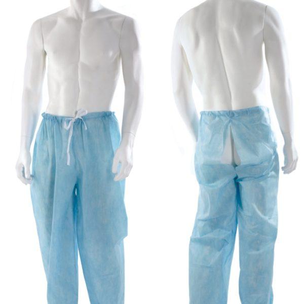брюки процедурные