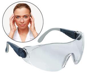 очки защитные 261050 monoart