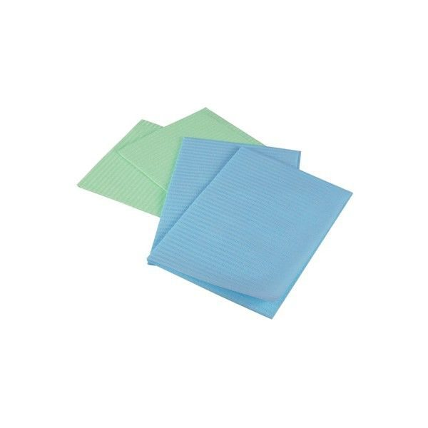 салфетки для пациентов dispodent