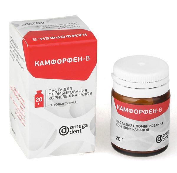 Камфорфен В