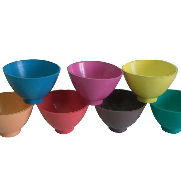 Чашка резиновая для смешивания гипса