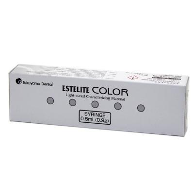 Estelite Color Dark Brown