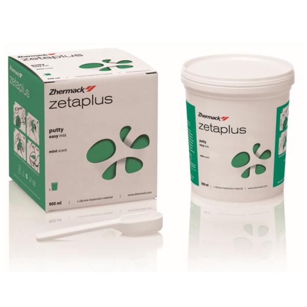 ZetaPlus Putty