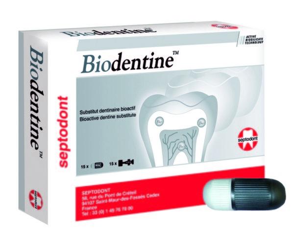 Biodentine