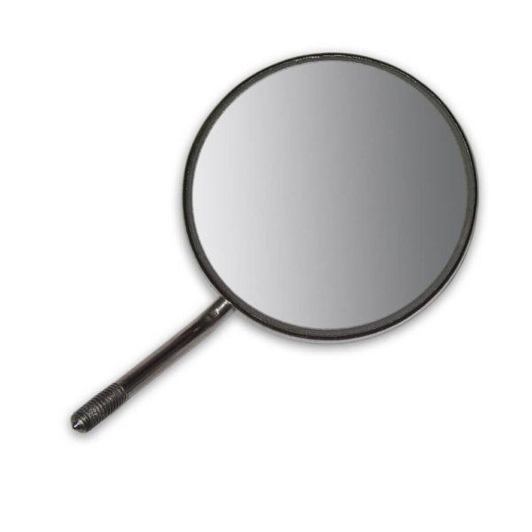 Зеркало HR front, плоское, размер 0/14мм, 7-0-SS