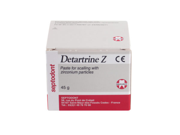 Detartrine Z