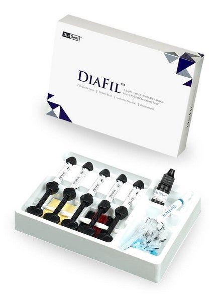 DiaFil набор
