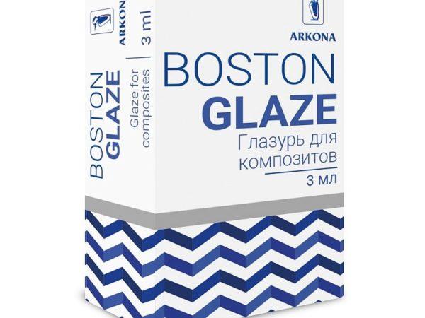 Boston Glaze глазурь для композитов