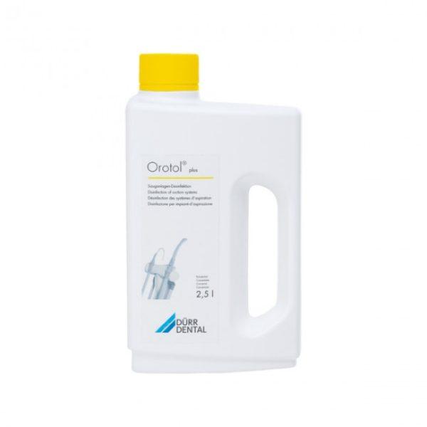 Orotol Plus