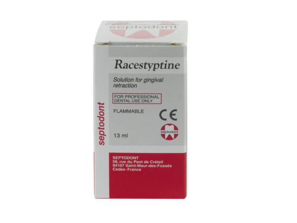 Racestyptine Solution