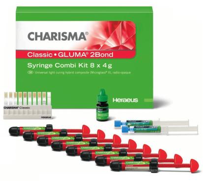 Charisma Classic набор
