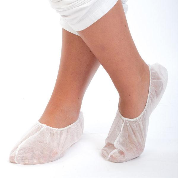 Носки одноразовые