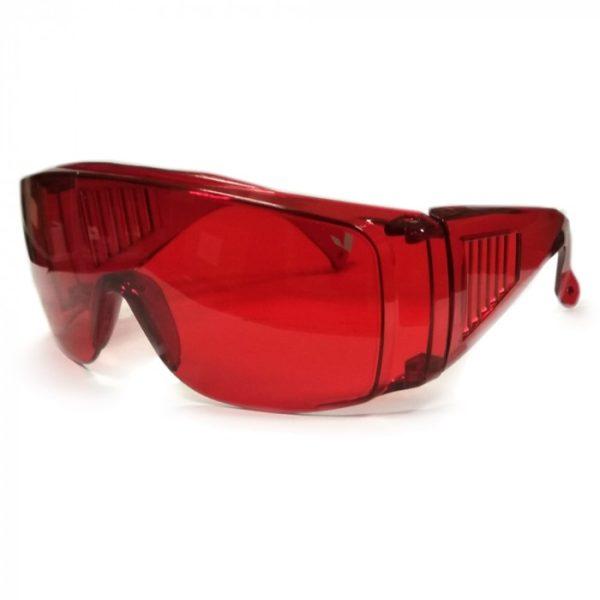 очки защитные для гелиоламп