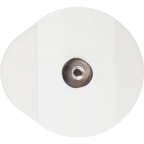 Электроды для ЭКГ одноразовые для холтера 43х45 мм пена твердый гель