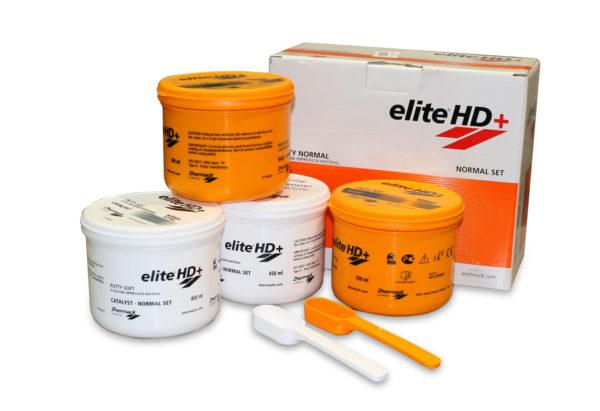 Elite HD Putty Soft Normal Set