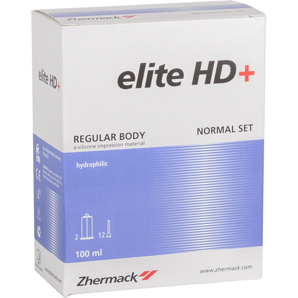 Elite HD Regular Body Normal Set