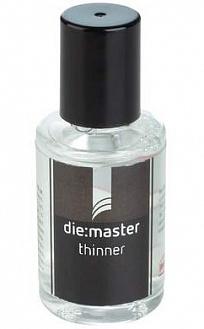 Разбавитель лака die master thinner
