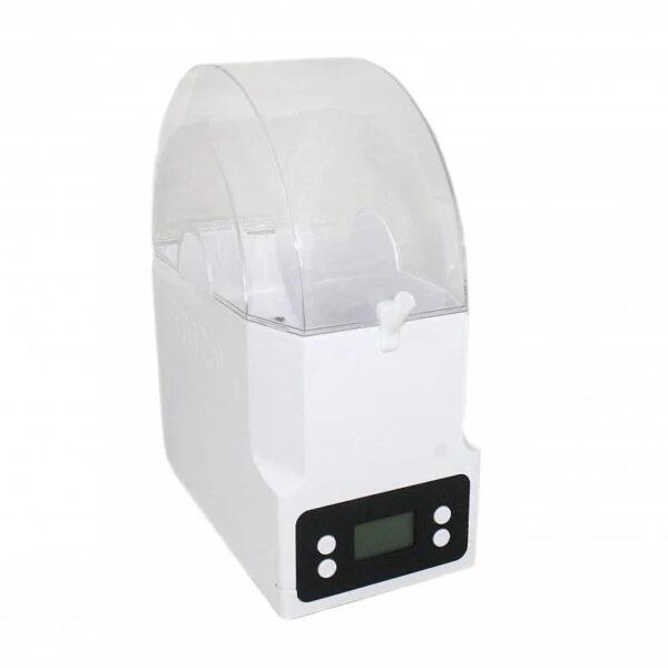 eBOX для подачи и сушки пластика
