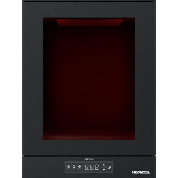 УФ-камера для дополнительного отверждения моделей Phrozen Cure Mega