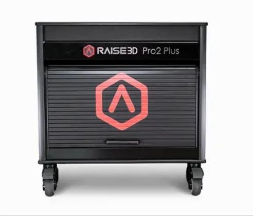 Тумба для 3D принтера Raise3D Pro2 Plus