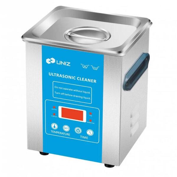 Ультразвуковая ванна UC-4060HL от Uniz