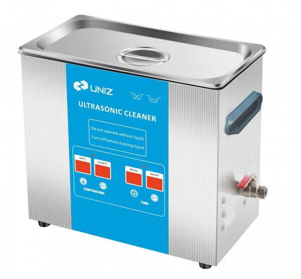 Ультразвуковая ванна Uniz UC-4120